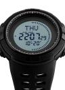 SKMEI Sport Watch 5ATM relógio digital resistente à água