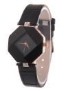 Art- und Weisebeiläufige Quarzuhr-Leben wasserdichte Uhr-Frauen-Armbanduhren