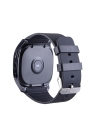 "BT4.0 Smart Watch MTK2502 CPU 1.54 ""IPS Screen Silicone Band Freqüência cardíaca Music Alarm Pedometer Sleep Monitor Watch Compatível IOS e Android"