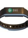 BT4.0 Water-Proof IOS Android Heart Rate Smart Wristband