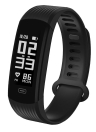 Bracelet intelligent de rythme cardiaque de Zeblaze Fitness Tracker