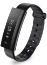 Zeblaze Smart Wristband Fitness Tracker OLED Touch Screen BT 4.0 Nordic CPU Smart Band / Watchband Heart Rate Monitoring Blood Pressure Monitoring Pedometer Smart Bracelet / Watch for iOS 8.0 & Android 4.4