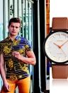 SKMEI 3ATM Water-resistant Fashion Casual Watch Men Quartz Watch
