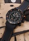 Reloj de cuarzo casual Bolisi Fashion Relojes de cuarzo resistente al agua 3ATM