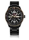 NAVIFORCE Fashion Casual Luxury Watch 3ATM Water-resistant Quartz Watch
