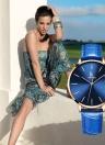 IK Colouring Fashion Women Watches Quartz 1ATM Water-resistant Casual Woman Wristwatch Relogio Feminino