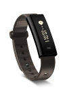 Zeblaze Smart Armband Fitness Tracker 0.87in OLED Touchscreen 4.0 Nordic51822 CPU Smart Band / Armband 24h Herzfrequenz Überwachung Pedometer Smart Armband / Uhr für iOS 8.0 & Android 4.4