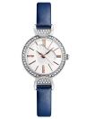 SKMEI 3ATM montres à lunette résistant à l'eau Montres à quartz femme