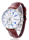 Bolisi Fashion Casual Quartz Watch 3ATM Water-resistant Watch