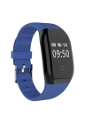 "0.66 ""OLED Water-Proof BT4.0 Smart Wrist Band Touch Screen Smart Bracelet"