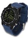Zeblaze BT4.0 Smart Sports Watch 5ATM Water-Proof Smart Wrist Band