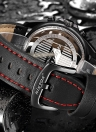 RISTOS Military Army Sport Montres-bracelets