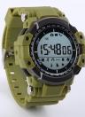 Zeblaze Sport Smart Watch 1.2inch LCD Screen BT 4.0 Pedometer Remote Control Camera Sleep Monitoring Smart Wristwatch