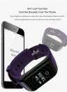OLED Water-Proof BT4.0 Smart Wrist Band