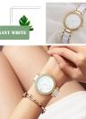 SK Luxury Diamond Ceramic Quartz Elegant Casual Feminino Ladies Watch