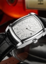 TEVISE Vintage Luminous Automatic Mechanical Men Watch