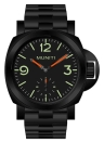 MUNITI Fashion Sport Men Watch Life Orologio da polso al quarzo resistente all'acqua