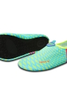 Simples Fashionable All Match Verão Cool Lovers Mulheres Homens Soft Cozy Confortável Lightweight Quick Dry Antiskid Sole Multi-funcional Leisure River Trekking Praia Yoga Fitness Natação Dacron Shoes