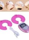 Masseur électronique du sein Masseur Enhancer Agrandir l'image Poitrine Pulse Buste Muscle Machine Femmes Soins de beauté