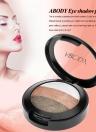 Abody 3 colori compongono la polvere dell'ombretto di Smoky Cosmetic