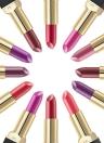 HUAMIANLI 12 cores de batom profissionais Lip Cosméticos Lip Gloss Velvet Matte Batons 12 Cores Lip Ferramenta Maquiagem para mulheres 11 #
