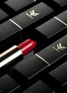 HUAMIANLI 12 colori del rossetto professionali Lip cosmetici lucentezza del labbro velluto opaco Rossetti 12 del labbro di colori strumento di trucco per le donne 11 #