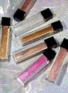 Handaiyan Impermeável Metálicos Nácaros Sem Atenuação Largo Lado Líquido Lápis Labial Metal Lip Meta Lipstick