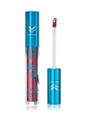 Huamianli 1Pc Lápices de labios líquidos Hidratante labios labiales Brillo Impermeable de larga duración Lip pigmento 12 colores opcionales