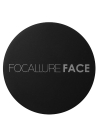 FOCALLURE Pressed Powder Facial Makeup Finishing Powder Palette Highlighter Shimmer Brighten Cosmetic Foundation Powder