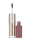 O.TWO. 2 en 1 Lipstick Matte Lipstick + Liquid Lipgross imperméable à l'eau Lady Long Lasting Make Up Beauty Matte Lip Stick