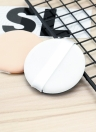 2Pcs Makeup Foundation Sponge Cosmetic Puff Powder Smooth Make Up Tools