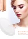 Silicone Makeup Powder Puff for Liquid Foundation BB Cream