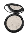 O.TWO.O Destaque Powder Face Cheek Highlighting Powder Waterproof Highlighter Maquiagem Pó em pó Paleta