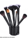 Makeup Brush Electric Cleaning Kits Brush Cleaner & Dryer Machine