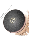 O.TWO.O Finishing Pressed Powder Concealer Shading Powder Face Makeup Cosmetic Smooth Natural 21#