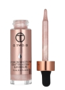 O.TWO.O Face Highlighter Foundation Shimmer Liquid Viso Contorno Concealer Cream Face Make Up Tool
