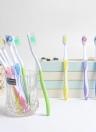 10pcs brosse à dents molle avançée douce de dents de brosse de dents de dent de brosse de dent molle avancée adulte pour des adultes