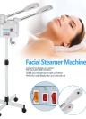 750W Facial Steamer Machine Cold & Hot Double-end pour Ozone Steamer