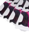 Etiqueta engomada de la forma del clavo de la extremidad del arte del clavo de 100Pcs para las herramientas ULTRAVIOLETA de acrílico de la guía de la extensión del clavo del gel Herramienta de la manicura DIY del cuidado del clavo