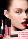 O.TWO.O 5 Colors Lip Gloss Waterproof Liquid Lipstick Tint Lady Long Lasting Make Up Beauty Matte Lip Stick