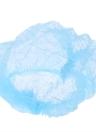 100 Pcs Jetable Cheveux Chapeau Net Bouffant Cap Spun-Bondé Polypropylène Non-Tissé Couverture Chapeau Chapeau Élastique pour Cils Sourcils Tatouage Salon Équipements Médicaux Service Alimentaire