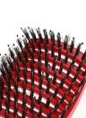 Abdelkrim soies & Nylon démêler Hairbrush femmes cheveux cuir chevelu Massage peigne brosse à cheveux mouillés pour Salon de coiffure