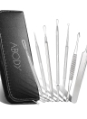 Abody 7pcs Blackhead Acne Set Tool