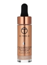 O.TWO.O Face Snlighter Foundation Shimmer Liquid Facial Contour Concealer Cream Face Make Up Tool