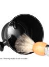 3Pcs Shaving Tool Set Adjustable Shaving Razor + Aluminum Razor Base + 10 Steel Blades