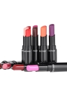 KISS BEAR 12Pcs / set Matte Lip Sticks Crayon Gloss Batom Hidratante Waterproof Long-lasting Lip Rouge 12 Cores
