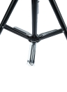 Adjustable Tripod Training Head Stand Holder Cosmetology Mold Clamp