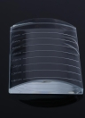 1шт Ресницы Extension Подставку Прочный накладные ресницы Прививка держатель ресницы поддонов ложемент