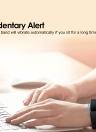 Fitness Tracker Smart Band Bluetooth Sports Wristband Bracelet Heart Rate Pedometer Sleep Monitoring Call/Message Alert