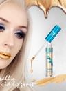Huamianli 1Pc Liquid Lipsticks Moisturizing Lip Sticks Gloss Waterproof Long-lasting Lip Pigment 12 Optional Colors